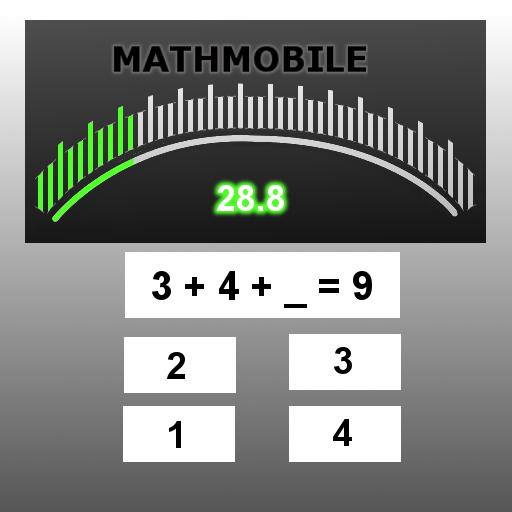 Math Mobile LOGO-APP點子
