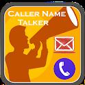 Nom de l'appelant Annonceur icon