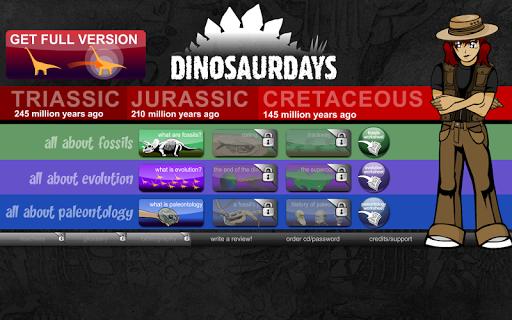 DinosaurDaysFree