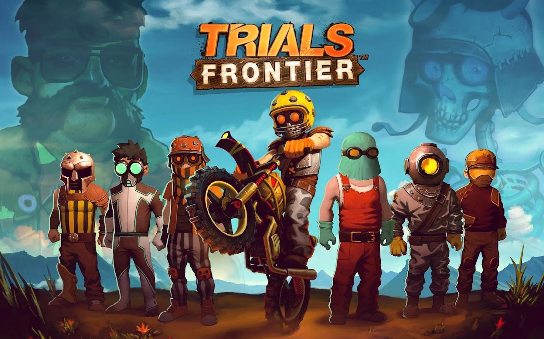 play trials frontier