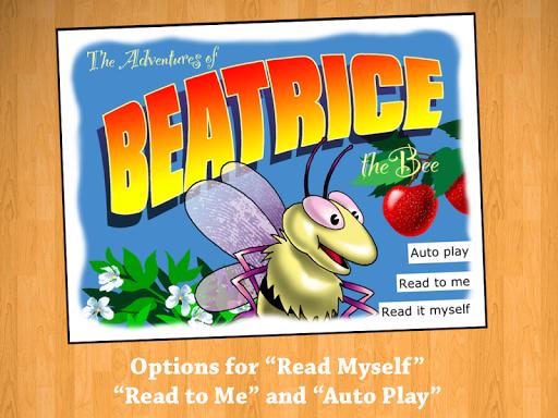 Adventures of Beatrice the Bee