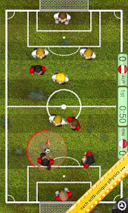 Fun Football Tournament soccer - screenshot thumbnail