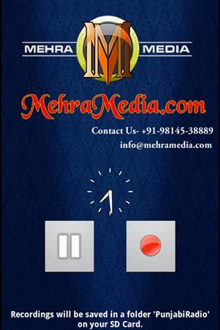 Mehra Media Punjabi Radio