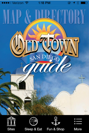 Old Town San Diego Guide
