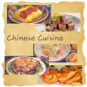 Chinese Cuisine Recipes - Lite icon