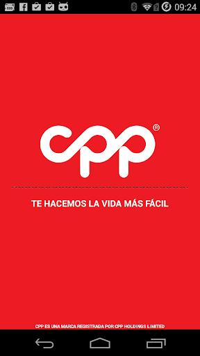 CPP Protección de Tarjetas