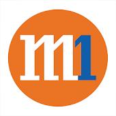 M1 AR 2012