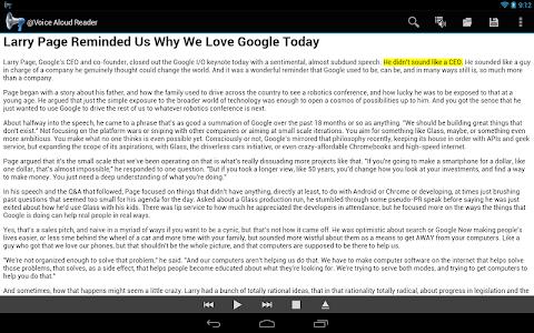 @Voice Aloud Reader (TTS Reader) 15.5.0 (Premium)