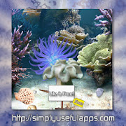 Coral Reef Lite Free Aqua Live