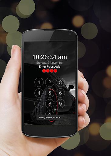 PIN码锁屏|玩工具App免費|玩APPs