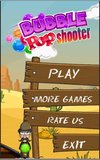 Bubble Shooter Pop Deluxe