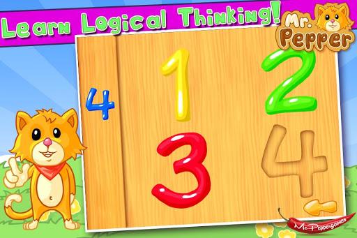 Amazing Toddler Puzzle