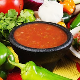 Red Chile Sauce Mexican