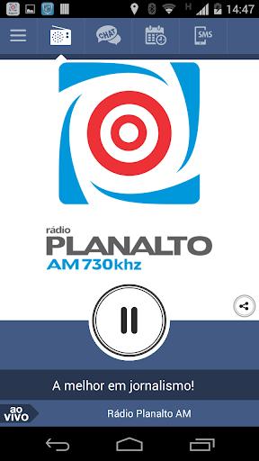 Rádio Planalto AM