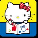 HELLO KITTY Theme79 icon