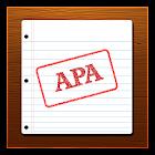 APA Citation Generator icon