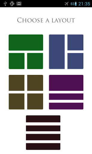 Pics Grid - Collage PicStich