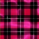 Hot Pink Plaid Designer LWP logo