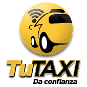 TuTaxi Conductor