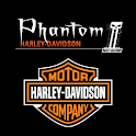 Phantom Harley-Davidson icon