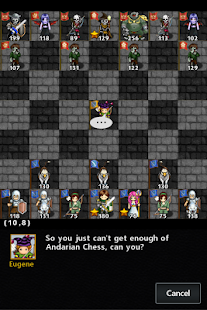 Kingturn RPG Lite- screenshot thumbnail