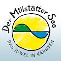 Millstätter See logo