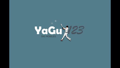 YaGu123
