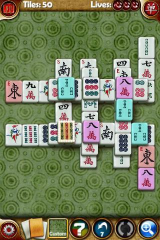 Random Mahjong - лучший Маджонг