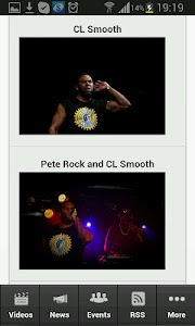 Hip Hop Legends screenshot 1