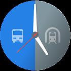 Washington DC Moves: Bus Metro icon