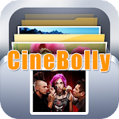 CineBolly: Free Full HD Movies