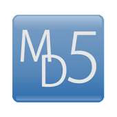 MD5 Generator For Android