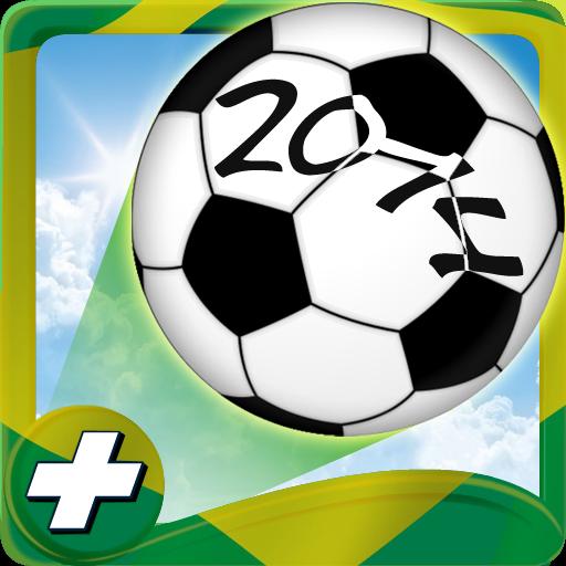 free world Cup Free kick 2014