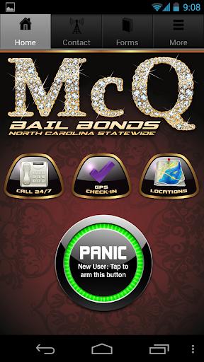 McQ Bail