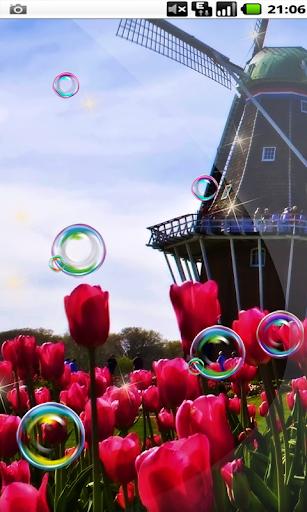 Essence of Romance Bubble 3D