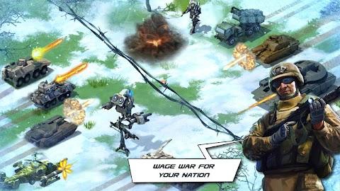 World at Arms Screenshot 1