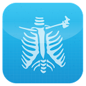 LEADTOOLS DICOM Viewer App icon
