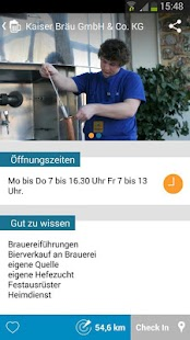 Bier.by - Bier aus Bayern- screenshot thumbnail