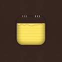 myNotebook logo