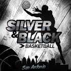 Silver & Black icon