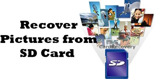【免費工具App】Recover Pictures from SD Card-APP點子