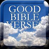 Good Bible Verses