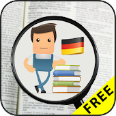 German Words Quiz