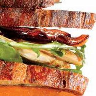Sourdough Sandwich Recipes.