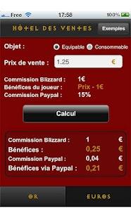 Hôtel des Ventes - Diablo 3 - screenshot thumbnail