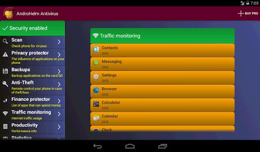 玩工具App|AntiVirus Android.免費|APP試玩