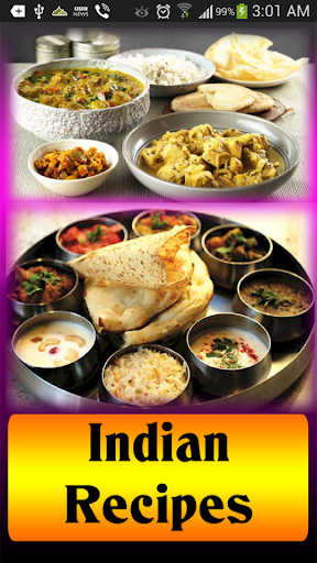 Delicious Indian Recipes