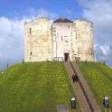 Visit York icon