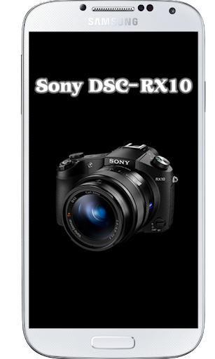DSC-RX10 Tutorial