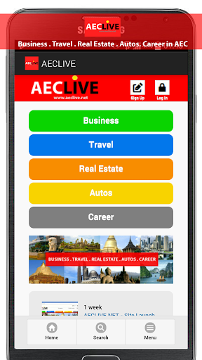 AECLIVE.NET
